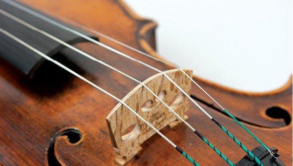 4 Considerations of Choosing Strings
