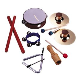 Hohner 6 pc Rhythm Set
