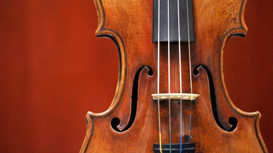 Violin - Viola Shopping Guide