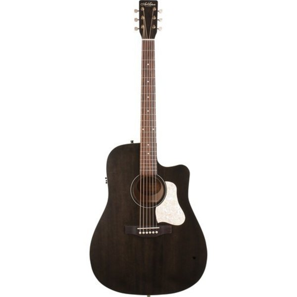 Art & Lutherie A&L Americana Faded Black