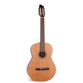 La Patrie La Patrie Concert Left-Handed QIT Classical Guitar