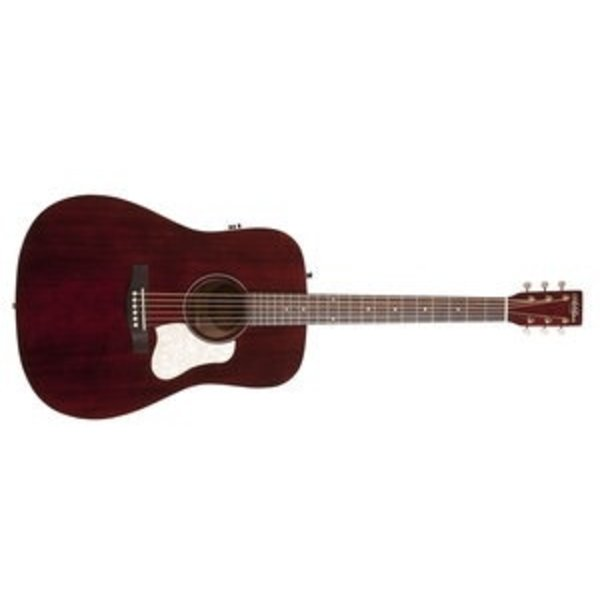 Art & Lutherie A&L Americana Tennessee Red QIT