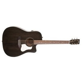 Art & Lutherie A&L Americana Faded Black CW QIT
