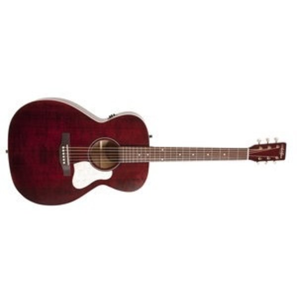 Art & Lutherie A&L Legacy Tennesse Red