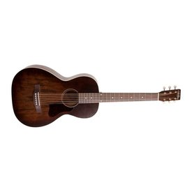Art & Lutherie A&L Roadhouse Bourbon Burst A/E