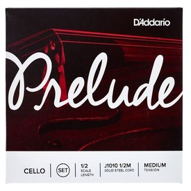 Prelude PRELUDE CELLO SET 1/2 MED