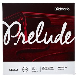 Prelude PRELUDE CELLO SET 3/4 MED
