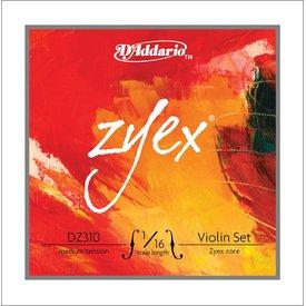 Zyex ZYEX DZ310 1/16M