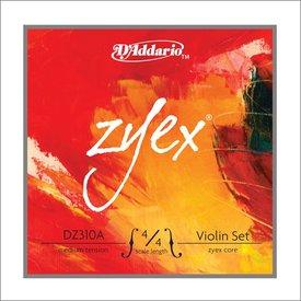 Zyex ZYEX DZ310A 4/4M
