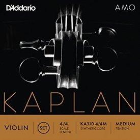 D'Addario Kaplan KAPA311