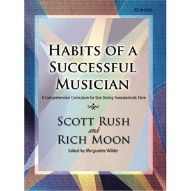 GIA Publications Habits Of A Successful Musician - Oboe