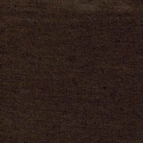 Studio E Peppered Cotton Solids, Coffee Bean, Fabric Half-Yards