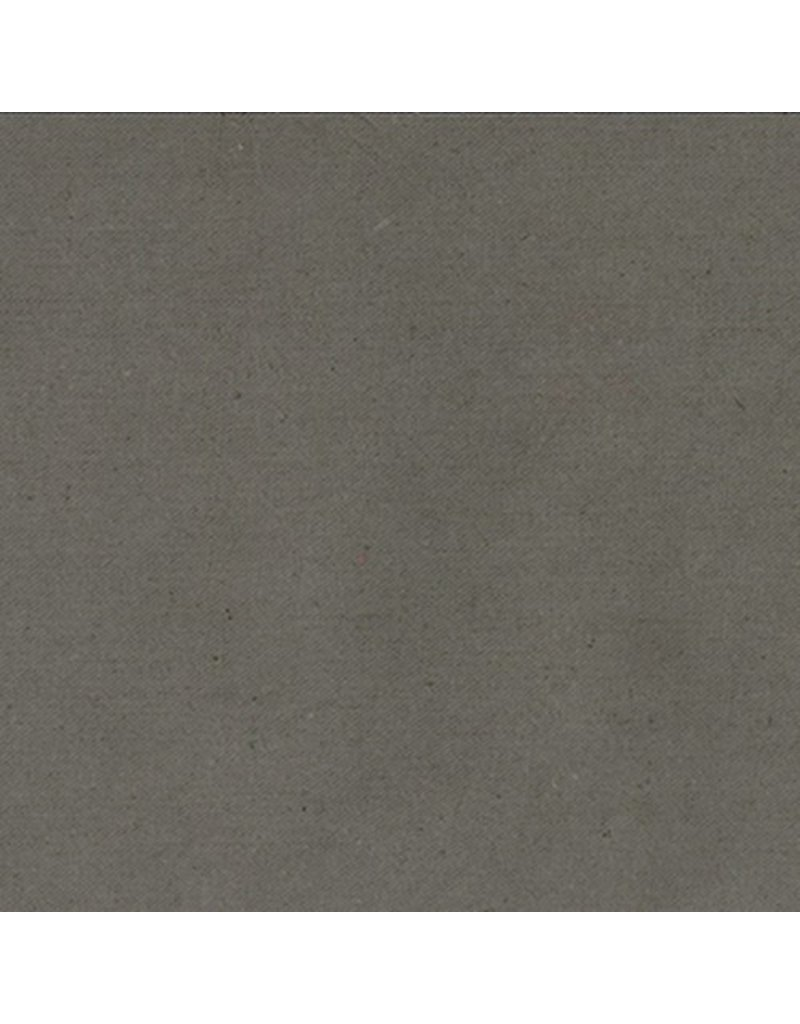 Moda Linen Mochi Solid in Slate, Fabric Half-Yards