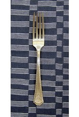 PD's Lotta Jansdotter's Collection Lucky Etapp in Midnight Navy, Dinner Napkin