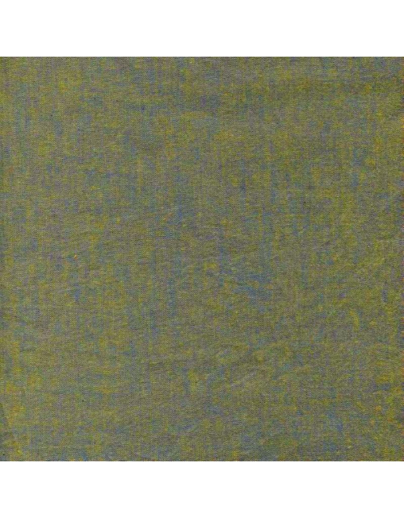 Studio E Peppered Cotton Solids, Paris Blue, Fabric Half-Yards