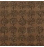 Alexander Henry Fabrics The Ghastlies, A Ghastlie Orchard in Dirt, Fabric Half-Yards