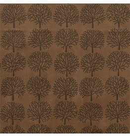 Alexander Henry Fabrics The Ghastlies, A Ghastlie Orchard in Dirt, Fabric Half-Yards