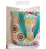 Anna Graham of Noodlehead Noodlehead's Super Tote Pattern