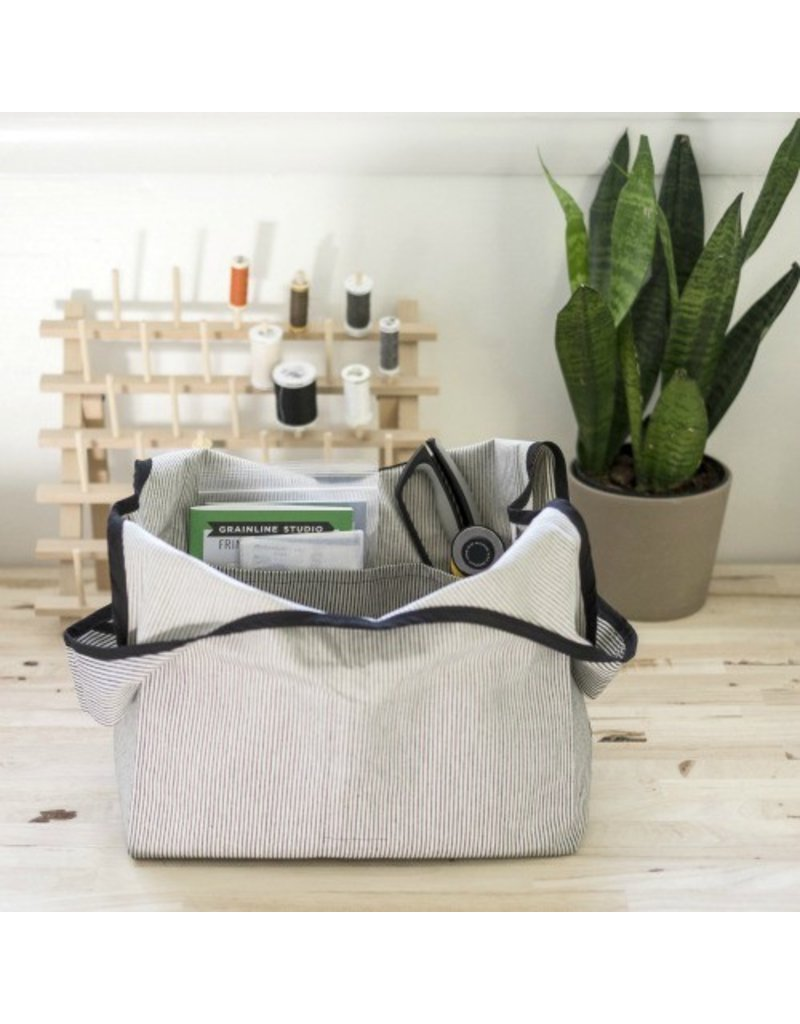 Grainline Studio Grainline's Stowe Bag Pattern