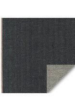 Robert Kaufman House of Denim Selvage Denim Reversible in Denim, Fabric Half-Yards