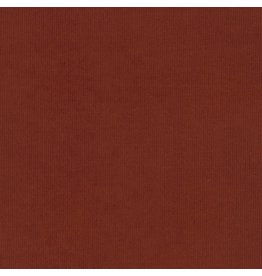 Robert Kaufman Corduroy 21 Wale in Rust, Fabric Half-Yards