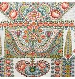 Alexander Henry Fabrics Fulham Road, Sedgwick in Sienna, Fabric Half-Yards