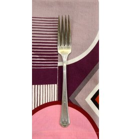 PD's Alexander Henry Collection Africa Mwamba Abstract in Pink, Dinner Napkin