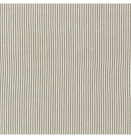 Dear Stella Sunburst Stripe, Pewter, Fabric Half-Yards