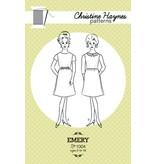 Christine Haynes Patterns Christine Haynes' Emery Pattern