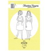 Christine Haynes Patterns Christine Haynes' Sylvie Pattern