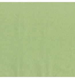 Michael Miller Cotton Couture Solids, Green Tea, Fabric Half-Yards