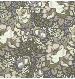Anna Maria Horner Skipping Stones, Overachiever in Putty, Fabric Half-Yards