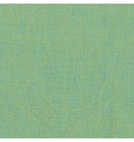 Studio E Peppered Cotton Solids, Sunny Aqua, Fabric Half-Yards