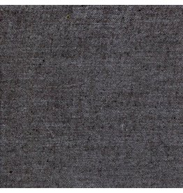 Studio E Peppered Cotton Solids, Charcoal, Fabric Half-Yards