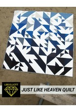 Libs Elliott Libs Elliott's Just Like Heaven Quilt Pattern