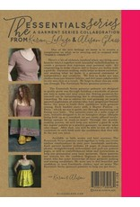 Alison Glass Alison Glass's Knit Essentials Pattern Book