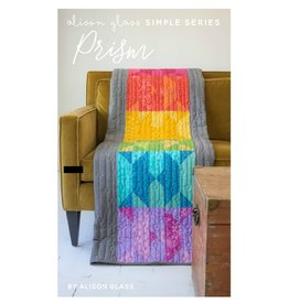 Alison Glass Prism Quilt Pattern