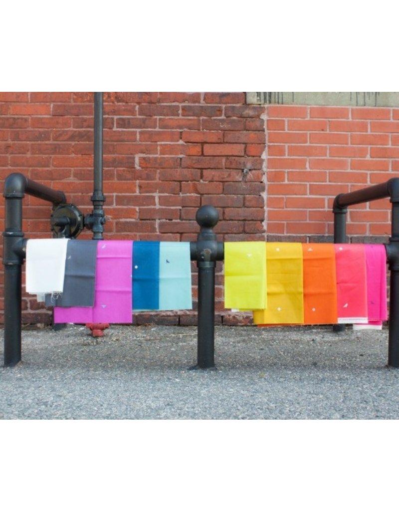Alison Glass Insignia in Paper, Fabric Half-Yards