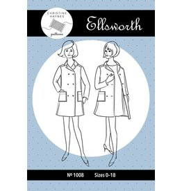 Christine Haynes Patterns Christine Haynes' Ellsworth Pattern
