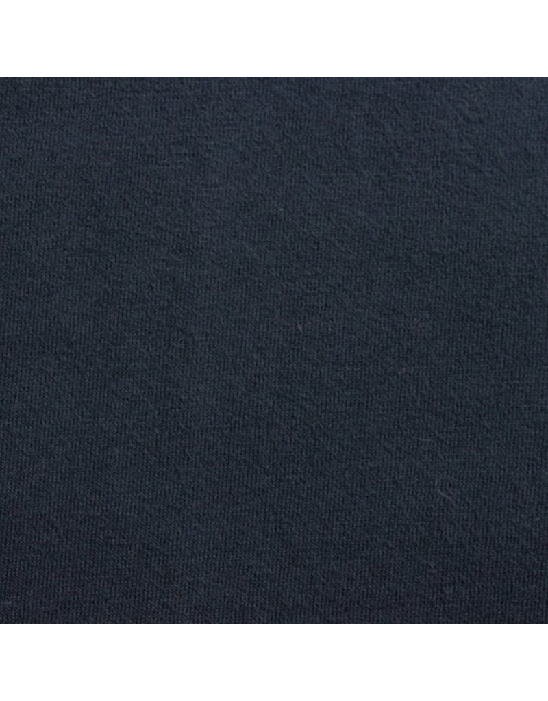 Alison Glass Jersey Knits, Navy, The Alison Glass Collection, Fabric Half-Yards