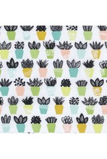PD's Erin McMorris Collection Intermix, Terra in Spring, Dinner Napkin