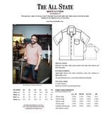 "Merchant & Mills Merchant & Mills ""The All State"" Man's Paper Pattern"