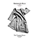 "Merchant & Mills Merchant & Mills ""The Trapeze Dress"" Paper Pattern"