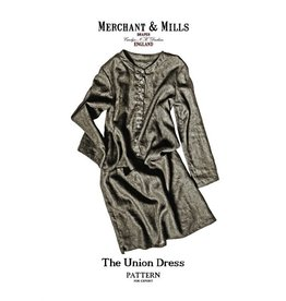 "Merchant & Mills Merchant & Mills ""The Union Dress"" Paper Pattern"