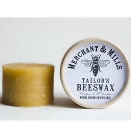 Merchant & Mills Pure Beeswax, from Merchant & Mills, England