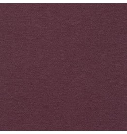 Robert Kaufman Dana Cotton - Modal Knit, Huckleberry, Fabric Half-Yards
