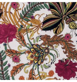 Studio KM Persia, Waldorf in Botanica, Fabric Half-Yards