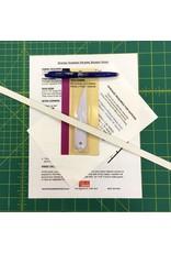 Picking Daisies Tool Kit for Napkin Making