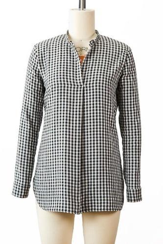 Liesl & Co Liesl+Co's Gallery Tunic + Dress Pattern