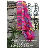 Alison Glass Alison Glass's Cobblestone Quilt Pattern